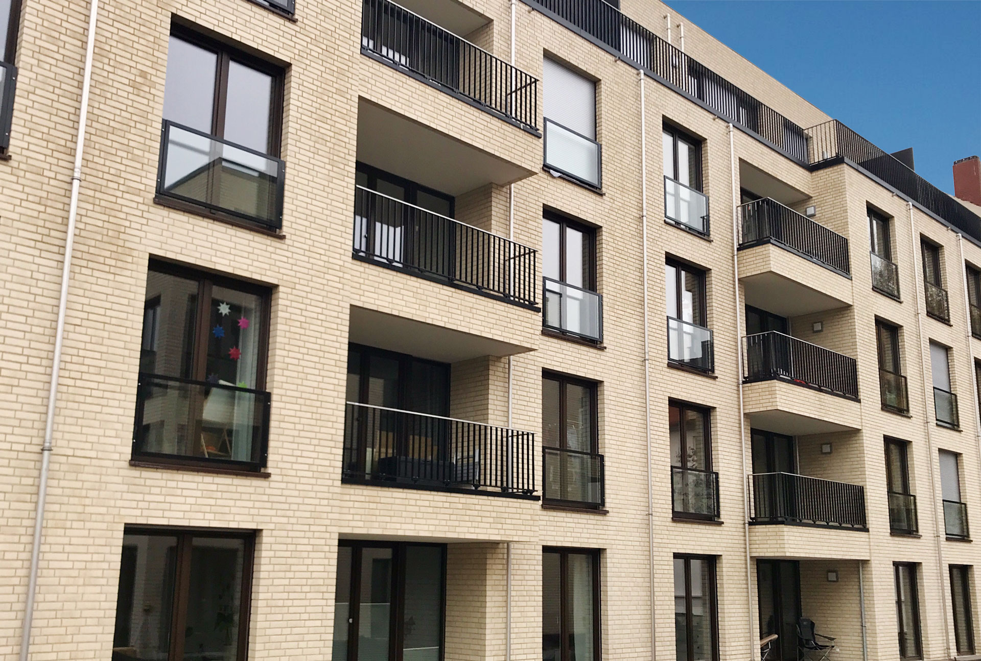 Wohnung kaufen Hannover